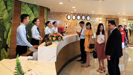 Khách sạn Sài Gòn - Vĩnh Long nâng tầm du lịch Vĩnh Long ảnh 2