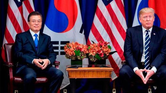 Bán đảo Triều Tiên: Chuyển xung đột thành động lực mới cho hòa bình ảnh 1