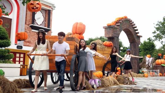 Bỏ túi ngay 5 địa điểm Halloween ở Đà Nẵng để không phải hối tiếc  ảnh 2