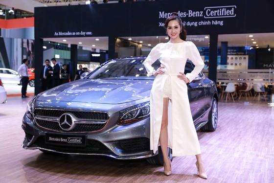 Mercedes-Benz Việt Nam ở VMS 2018: Hiện thực hóa việc sở hữu xe sang ảnh 3