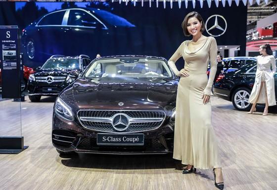 Mercedes-Benz Việt Nam ở VMS 2018: Hiện thực hóa việc sở hữu xe sang ảnh 4