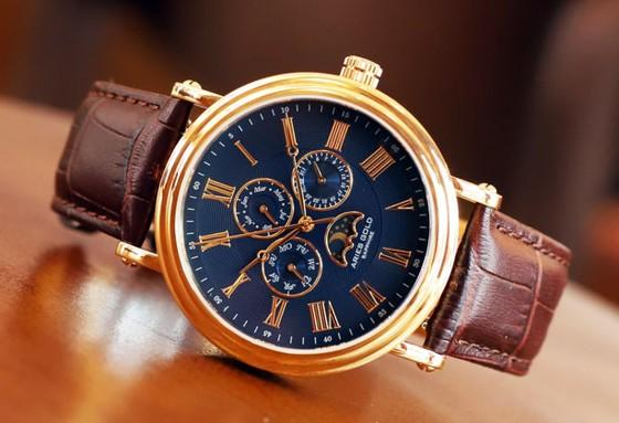 Nhận ưu đãi lên tới 30% khi mua sắm dịp khai trương showroom Đồng hồ - Kính mắt Đăng Quang ảnh 5
