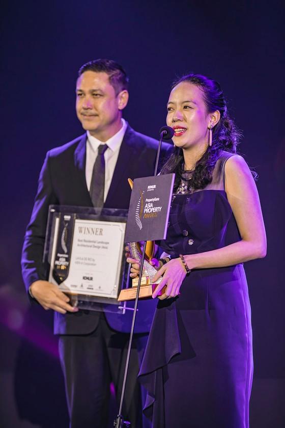 Kiến Á chiến thắng ngoạn mục tại Asia Property Awards 2018  ảnh 2