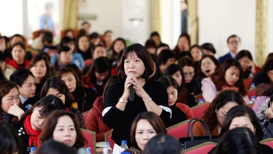 TP Hà Nội chính thức triển khai chương trình sữa học đường ảnh 1