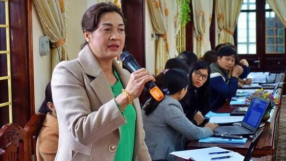 Chuẩn hóa thực đơn bán trú bậc tiểu học ở Điện Biên ảnh 3