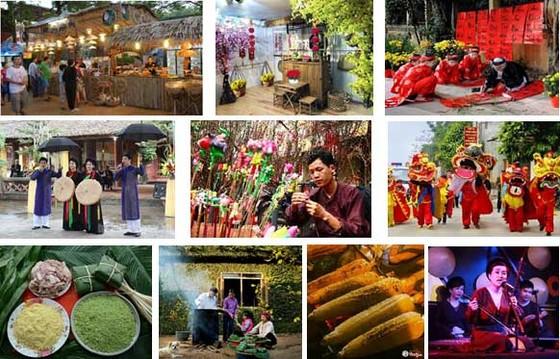 Trẩy hội năm châu – Chơi xuân rước lộc tại xứ sở diệu kỳ Vinpearl Land ảnh 1