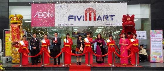 """Doanh nghiệp nào sẽ phá cái """"dớp"""" của thị trường bán lẻ Việt? ảnh 1"""