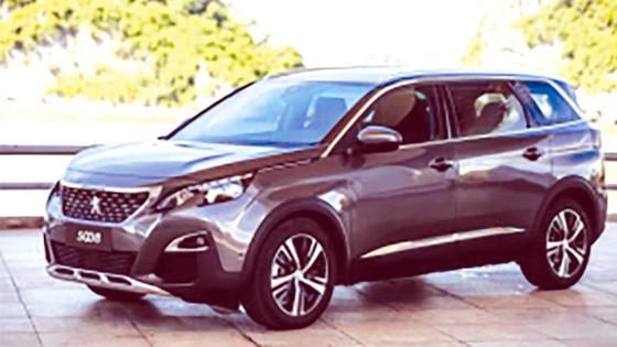Peugeot hỗ trợ phương tiện đi lại cho khách bảo hành xe ảnh 1