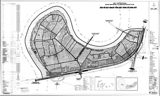 TPHCM: Điều chỉnh quy hoạch KDC Bắc Xa lộ Hà Nội để phù hợp Khu đô thị phía Đông TP ảnh 1