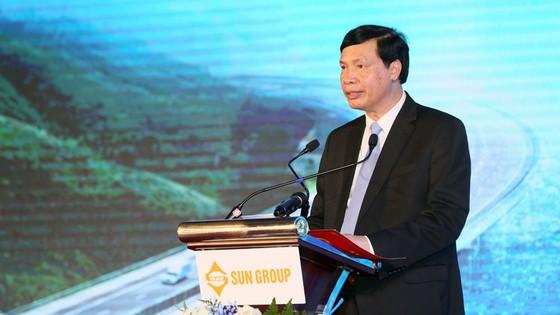 Quảng Ninh chính thức khởi công dự án cao tốc Vân Đồn – Móng Cái ảnh 3