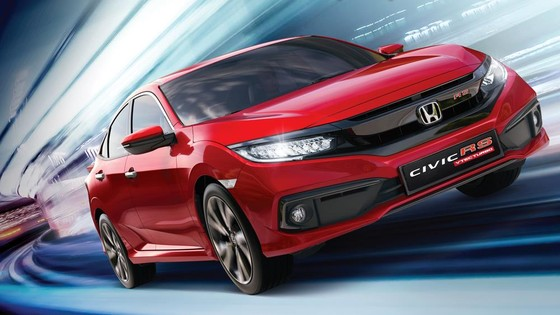 Honda Việt Nam chính thức ra mắt và công bố giá bán lẻ đề xuất Honda Civic 2019 ảnh 2