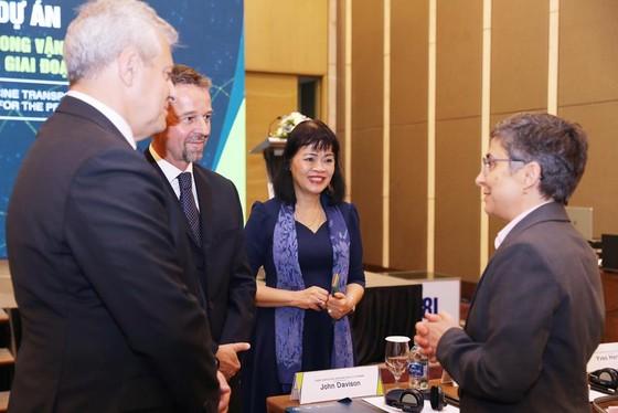 600.000 USD cải thiện công nghệ bảo quản vaccine tại Việt Nam ảnh 1