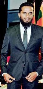 Những thông tin mới nhất về 9 kẻ đánh bom tự sát ở Sri Lanka ảnh 1