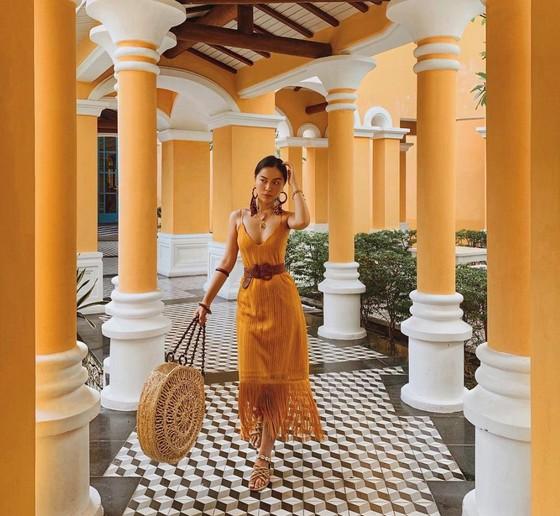 Nhiều sao Việt hội tụ tại JW Marriott Phu Quoc Emerald Bay ảnh 2