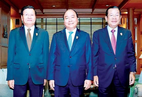 Tiến tới một ASEAN không rào cản ảnh 1