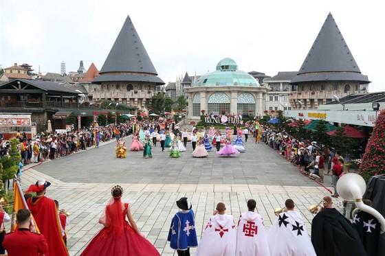 Tư duy 'làm sản phẩm du lịch' đưa Đà Nẵng bứt phá như thế nào? ảnh 6