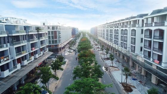 Cơ hội sỡ hữu xe Mercedes khi mua nhà tại Van Phuc City ảnh 2