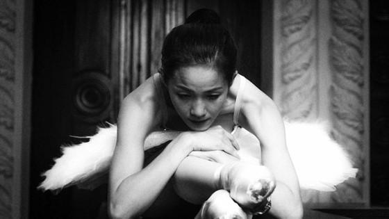 - Nghề múa: đam mê và liều lĩnh ảnh 1