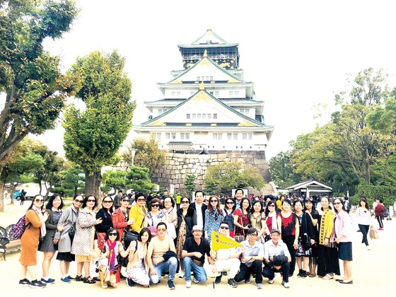 Khám phá Nhật Bản cùng Pymepharco ảnh 2