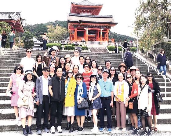 Khám phá Nhật Bản cùng Pymepharco ảnh 1