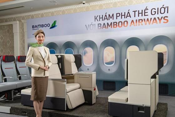 Thủ tướng đồng ý đề nghị cấp phép bay cho Bamboo Airways ảnh 1