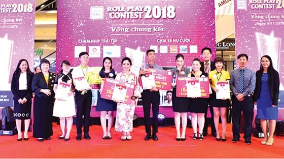 AEONMALL mang cuộc thi Nhập vai đến Việt Nam ảnh 1