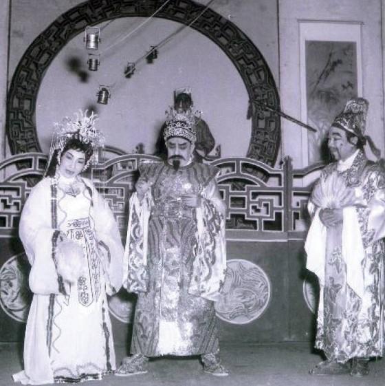 Trăm năm sân khấu cải lương - Tứ quý của cải lương Nam bộ: Trang, Châu, Chơi, Nở ảnh 2