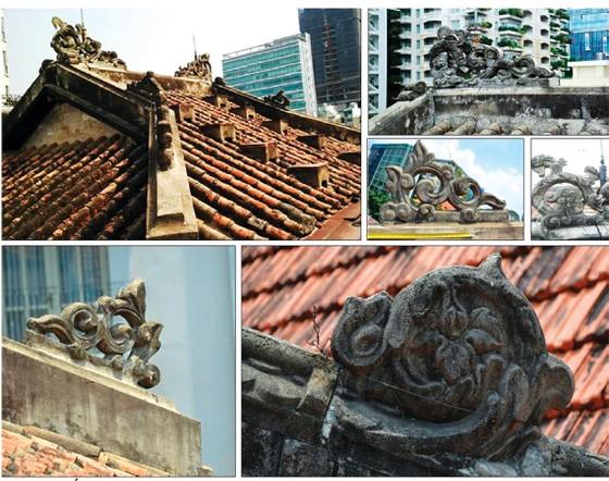 Đánh thức tiềm năng di sản kiến trúc Sài Gòn - TPHCM ảnh 2