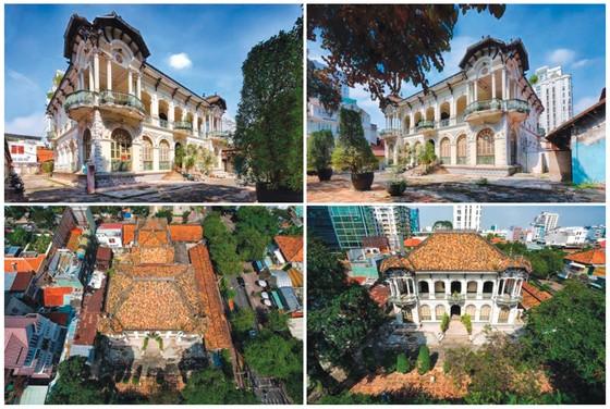 Đánh thức tiềm năng di sản kiến trúc Sài Gòn - TPHCM ảnh 1