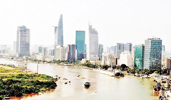 Kiến nghị Thủ tướng cho phép TPHCM lập quy hoạch chung xây dựng đến năm 2045 ảnh 1
