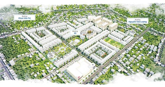 """""""Lợi thế vàng"""" bất động sản Bắc thành phố: Cho giá trị đầu tư không ngừng sinh lời…  ảnh 1"""