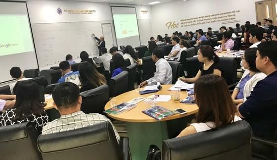 Khóa học nâng tầm CEO – Dấu ấn cho dự án tiếp sức phi tài chính của VPBank ảnh 1