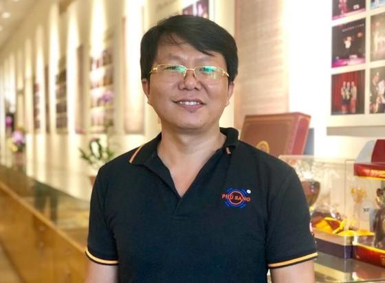 Khóa học nâng tầm CEO – Dấu ấn cho dự án tiếp sức phi tài chính của VPBank ảnh 2