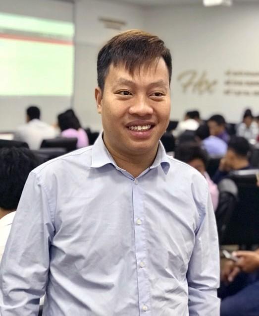 Khóa học nâng tầm CEO – Dấu ấn cho dự án tiếp sức phi tài chính của VPBank ảnh 3