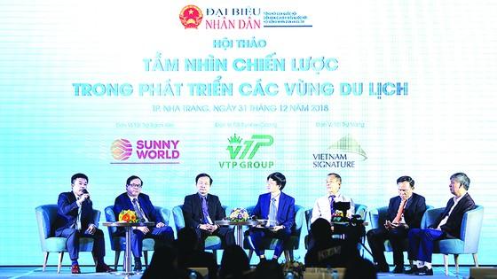 Năm Du lịch quốc gia 2019: Kích hoạt tầm nhìn mới cho ngành du lịch Việt  ảnh 1