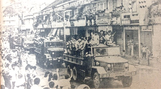 40 năm ngày chiến thắng chiến tranh bảo vệ biên giới tây nam (7-1-1979 - 7-1-2019) - Bài 1: Sự phản bội của tập đoàn Pôn Pốt và chế độ Khmer Đỏ ảnh 1
