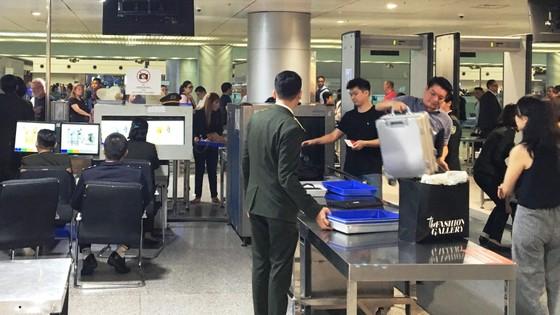 Tăng chất lượng phục vụ hành khách qua nhà ga Tân Sơn Nhất ảnh 1
