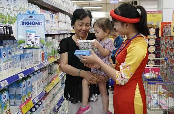 Cuối tuần đi Co.opmart và Co.opXtra mua gì có lợi nhất? ảnh 1