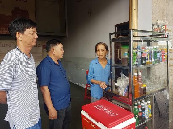 Sắp xếp lại tổ chức, bộ máy dưới xã/phường/thị trấn tại TPHCM: Tinh gọn đầu mối, giảm trợ cấp từ ngân sách ảnh 2