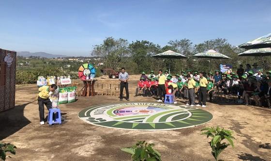 """Hội thi """"Nhà nông đua tài"""" 2019 tại Kon Tum: Bừng sáng Đắk Hà ảnh 1"""