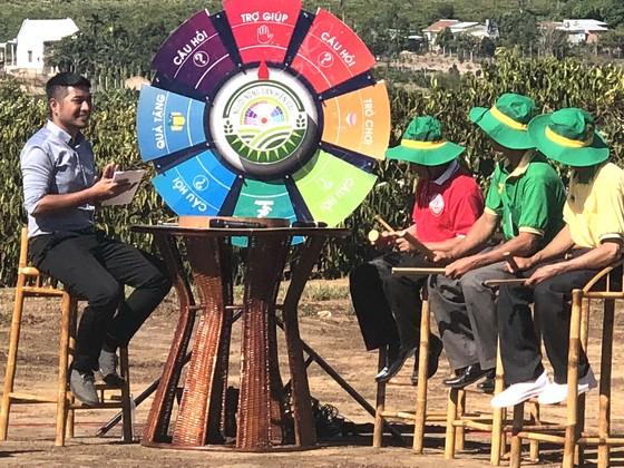 """Hội thi """"Nhà nông đua tài"""" 2019 tại Kon Tum: Bừng sáng Đắk Hà ảnh 2"""