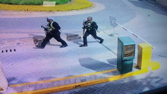 Đã tiêu diệt tất cả khủng bố tấn công khách sạn cao cấp DusitD2 ở thủ đô Nairobi ảnh 1