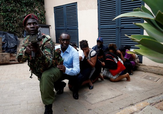 Đã tiêu diệt tất cả khủng bố tấn công khách sạn cao cấp DusitD2 ở thủ đô Nairobi ảnh 2