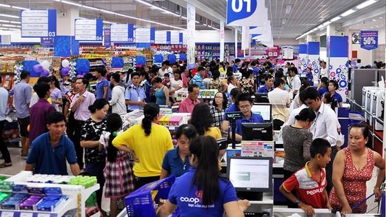 Co.opmart và Co.opXtra giảm giá hàng tết nhiều vô số kể ảnh 3
