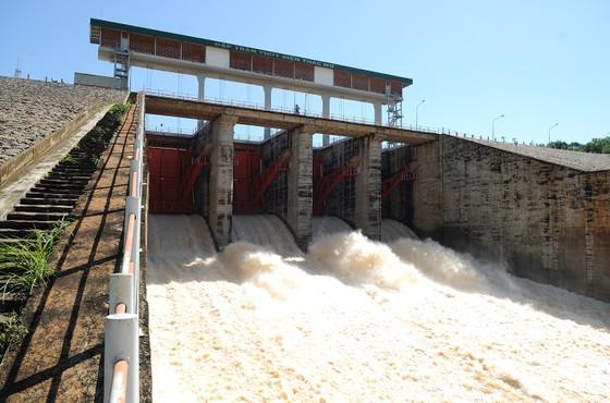 Lo ngại thiếu điện mùa khô 2019 ảnh 1