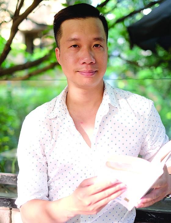 Nhà văn Nguyễn Trương Quý: Tấm lòng thiết tha với Hà Nội ảnh 1