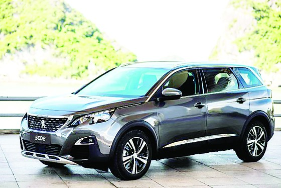 Kỷ lục doanh số mới của Peugeot tại Việt Nam trong năm 2018   ảnh 1
