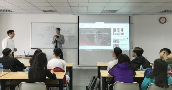 Việc làm đa quốc gia cho sinh viên ngành Logistics và Quản lý chuỗi cung ứng ảnh 2