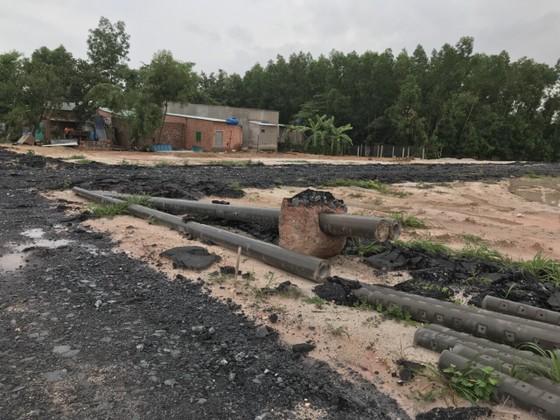 Huyện Vĩnh Cửu, Đồng Nai: Tràn lan phân lô bán nền trái phép ảnh 1