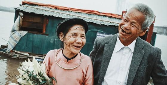 Hạnh phúc gia đình từ câu chuyện đạo lý ảnh 1